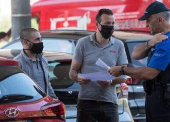 Ministria e Jashtme italiane, njoftim të ri për ata të cilët udhëtojnë për në Itali