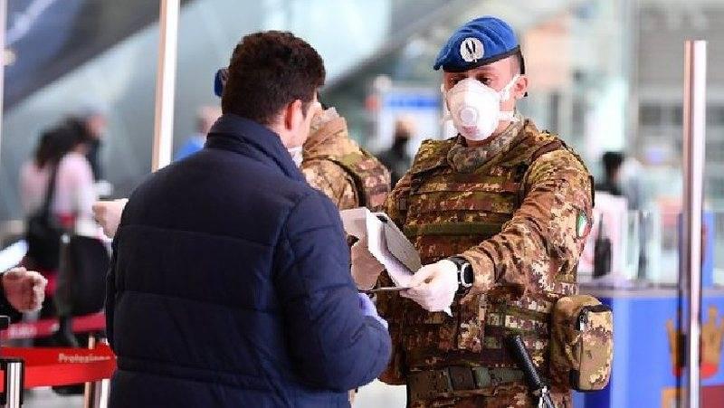 Pandemia e koronavirusit, Italia bën publike masat e reja për parandalimin e përhapjes së virusit