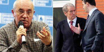 Ish-ministri i Sali Berishës jep paralajmërimin e fortë: Kjo lëvizje do të shkaktojë një tërmet të madh në politikën shqiptare