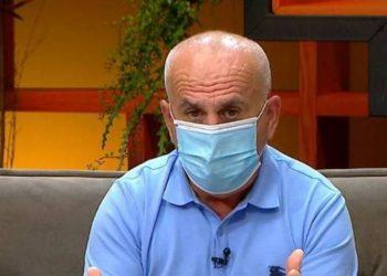 """""""Jo çdo lloj maske duhet vendosur në fytyrë"""", Pipero flet troç: Situata është shqetësuese, por jo për të vendosur alarmin"""