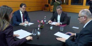 Mbledhja e Këshillit Politik! Opozita e bashkuar kërkon ndërhyrjen e Këshillit të Europës, ja arsyeja pse