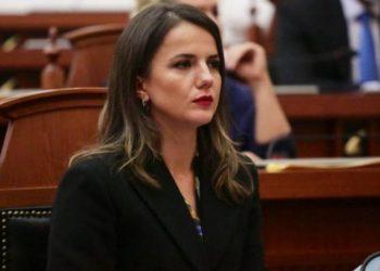 Rudina Hajdari më e lumtur se kurrë: Sot kemi korrur një fitore të madhe