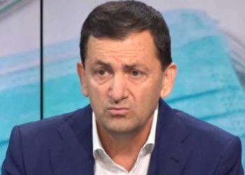 """""""Numrat me Covid-19 në Shqipëri nuk janë realë"""", Vangjel Tavo zbërthen lojën e kryeministrit Rama"""