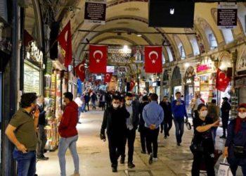 Pse Turqia e ka përballuar kaq mirë COVID-19? Zëri i Amerikës tregon cilat janë dy arsyet e suksesit