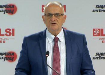 Petrit Vasili del me denoncimin e rëndë: Ja faktet e reja tronditëse që demaskojnë oreksin e qeverisë