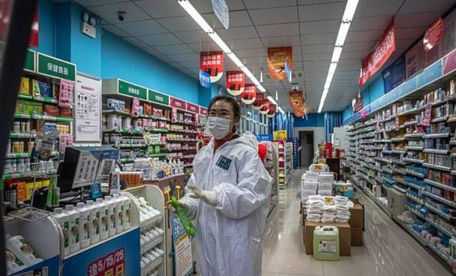 Koronavirusi, vjen një lajm i keq nga Wuhani i Kinës