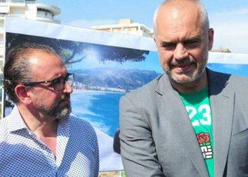 A ndihesh xheloz që kryeministri Rama të merr vëmendjen në Vlorë? Dritan Leli jep përgjigjen e papritur