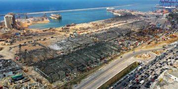 Ish-punonjësi i portit tregon çfarë mund ta ketë shkaktuar shpërthimin në Bejrut: Në depo nuk kishte vetëm nitrat amoni