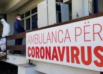 Infektohet me koronavirus deputeti shqiptar, përfundon në spital, ja si paraqitet gjendja e tij shëndetësore