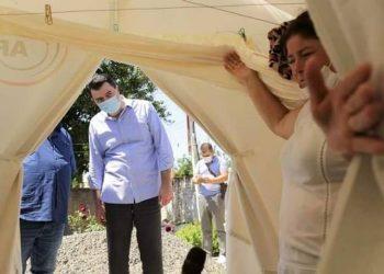 PD: Vendimi i Këshillit Bashkiak të Durrësit u mor pas vizitës së Bashës në Manzë