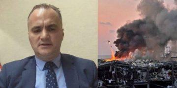 Rrëfen shqiptari që jetoi në Beirut: Ja gjithçka që ndodhi (VIDEO)