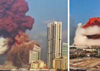 Inxhinieri shqiptar tregon çka është nitrati i amoniumit që shkaktoi shpërthimin në Bejrut