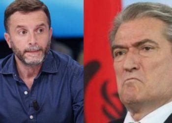 """""""Qenka revoltuar Salihu"""", Erion Braçe 'i përvishet' Berishës dhe nuk i lë gjë pa nxjerrë (VIDEO)"""