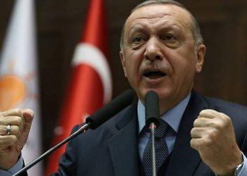 Përshkallëzohen tensionet mes dy shteteve! Erdogan del me reagim të ashpër: Do flas me Merkel për tensionet me Greqinë