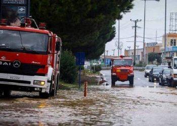 Stuhia e fuqishme godet Greqinë, dalin detajet e para