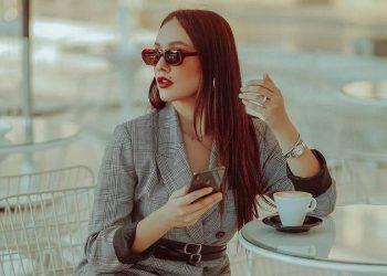 """""""Nuk është fundi i botës"""", moderatorja e njohur shqiptare tregon arsyen e largimit të saj të papritur nga ekrani televiziv"""