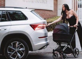 Pak muaj pas lindjes së djalit, moderatorja e dashur shqiptare lajmëron rikthimin e bujshëm