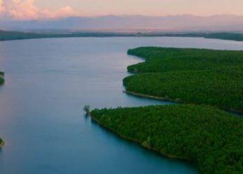 Pamje mahnitëse dhe një mrekulli e natyrës, këto imazhe fantastike janë shumë afër vendit tonë (VIDEO)