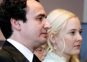 Zbulohet pasuria e Albin Kurtit, lideri i VV me të ardhura më të vogla se bashkëshortja