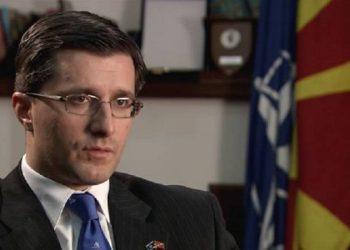 Kush është maqedono-shqiptari që po spekulohet si kryeministër?