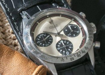 Ora që pritej të shitej për një milion euro, blihet nga një anonim 15 herë më shtrenjtë
