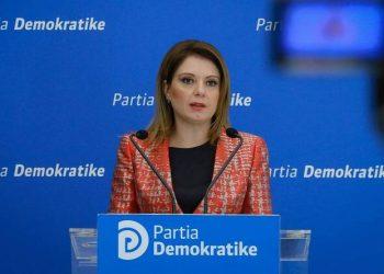 PD: Qeveria dështoi me menaxhimin e pandemisë, nuk ka asnjë laborator të posaçëm, të pasurit po kurohen në Turqi