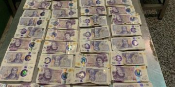 Valinxhet dhe trupin plot me para, sekuestrohet në Rinas shuma e madhe e parave, kush është pronari?