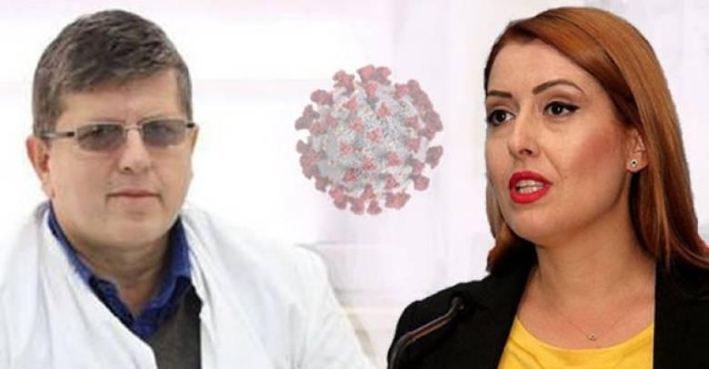 '300 punonjës i shtohen sistemit shëndetësor', mjeku i njohur shpërthen ndaj ministres Manastirliu: Unë e kuptoj blofin tuaj