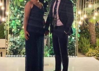 Sa shpjet ikin vitet: Këngëtari shqiptar dhe partnerja festojnë 12 vjetorin e martesës (FOTO)