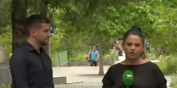 Nga Suedia, rikthim në Shqipëri: Historia e 23-vjeçarit që zgjedh Tiranën pas studimeve jashtë (VIDEO)